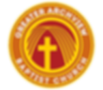 Greater Archview Baptist Church Logo 1.p