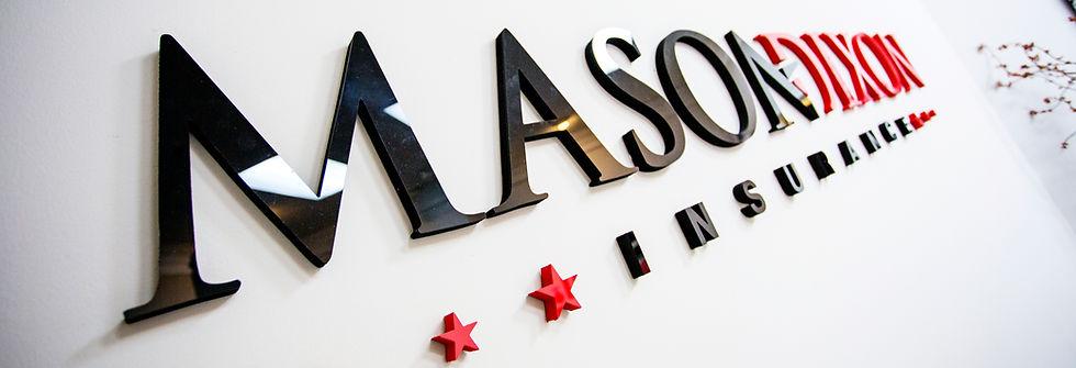 Mason Dixon Insurance Hagerstown Office