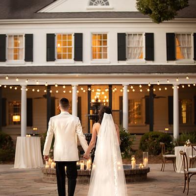 Regis Wedding