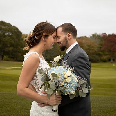 Ennis Wedding