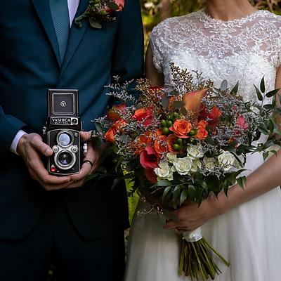Dunham Wedding