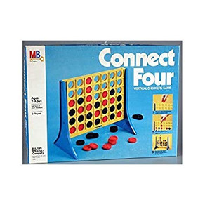 Connect Four? Ohhh... That's What It Is!