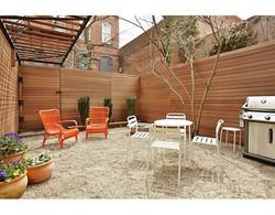 Pelham Terrace Garden | South End