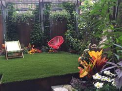 West Brookline St Garden | South End