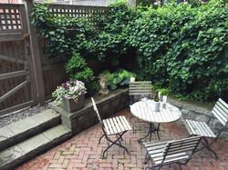 Rutland Street Garden | South End