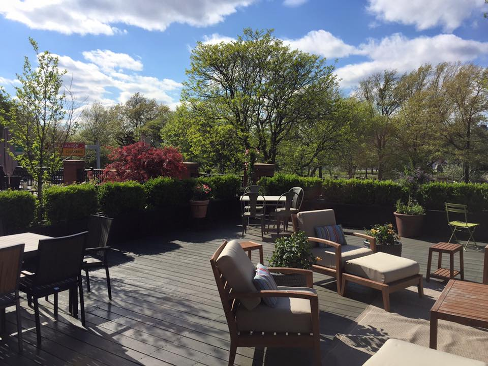 Beacon Street Terrace | Back Bay