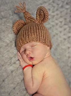 newborn session great missenden
