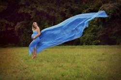 maternity beautiful dress