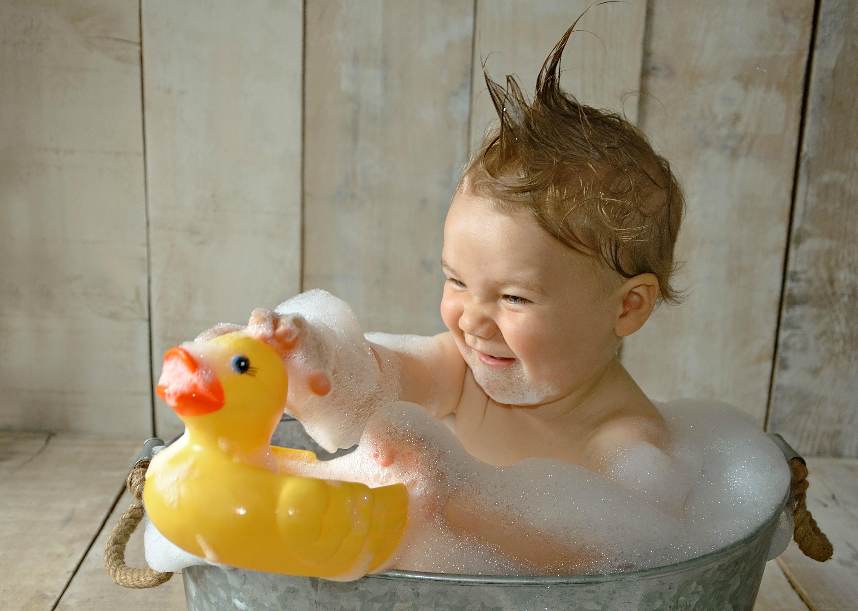 bath splash session