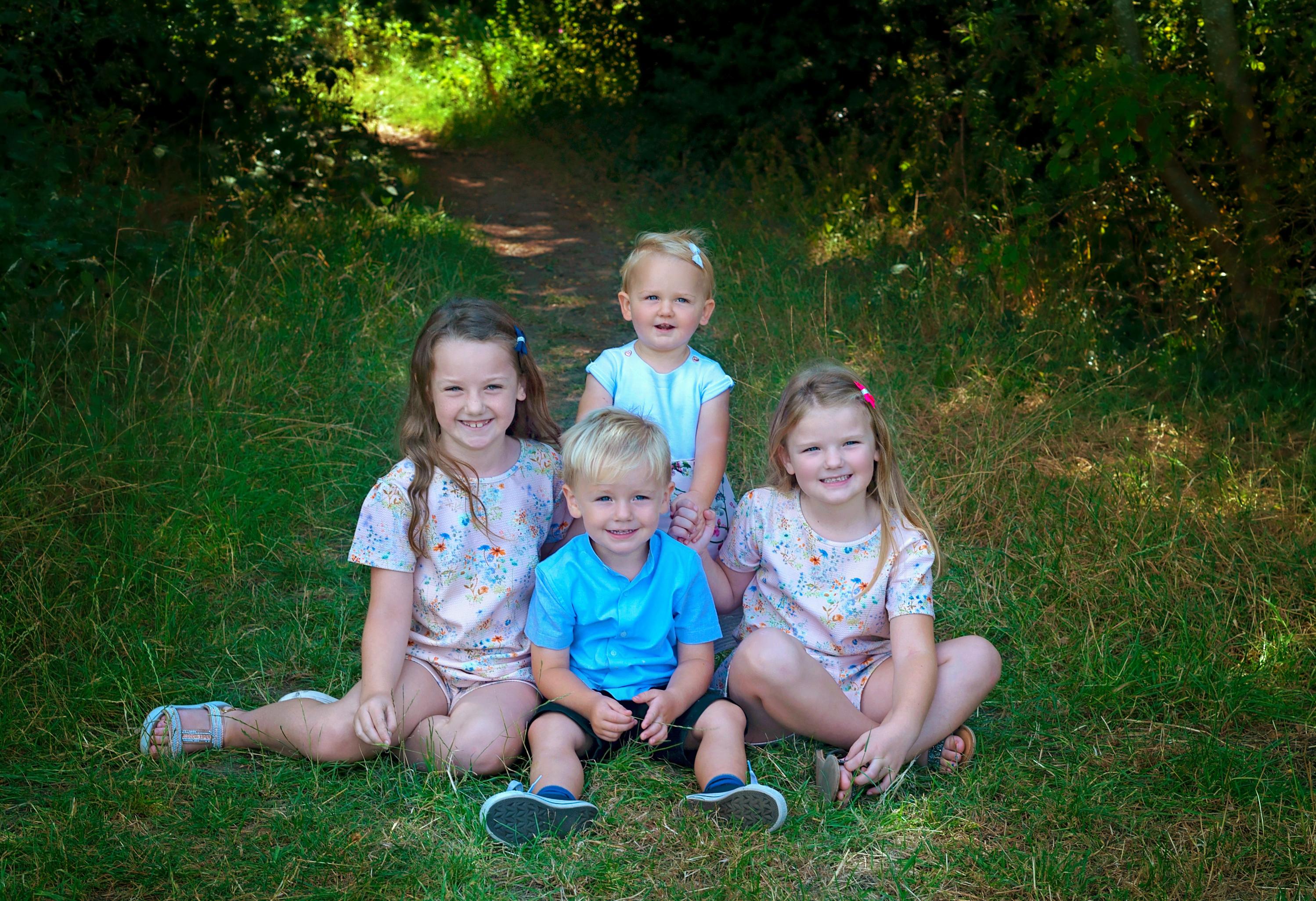 family London photographer