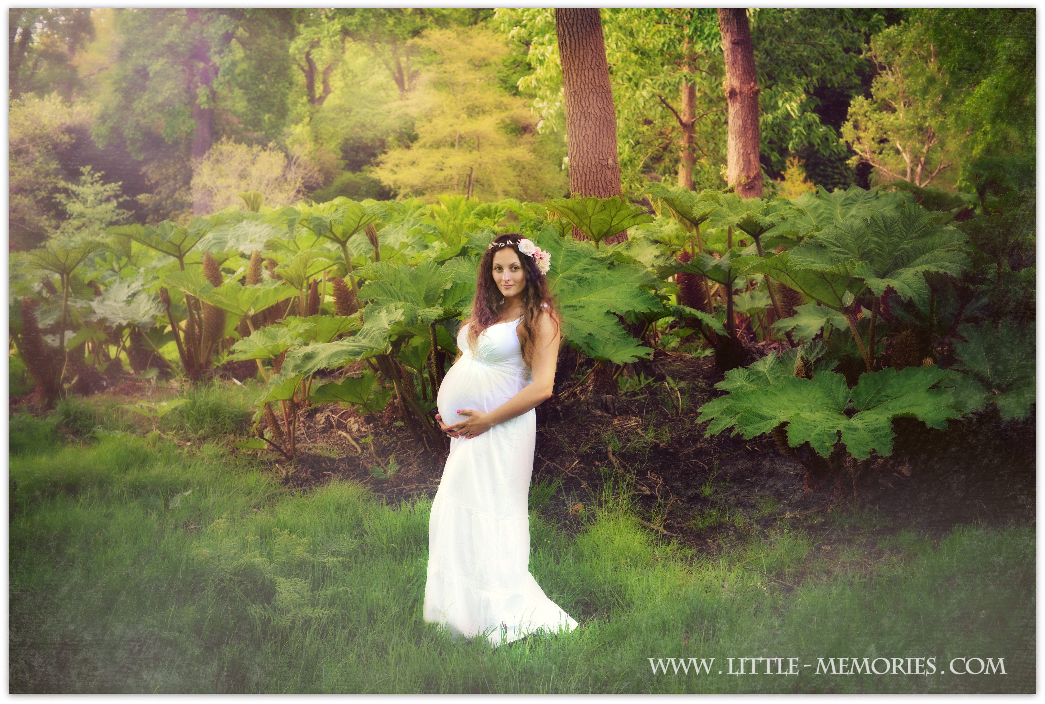 maternity london session