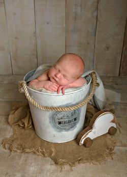 newborn session London