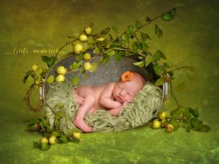 Excellence Award | Little-Memories Photography | Award Winning Newborn Photographer London