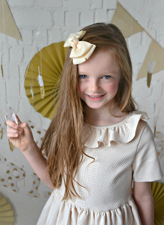 kids model session