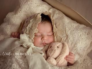 London Newborn Photographer | Melody