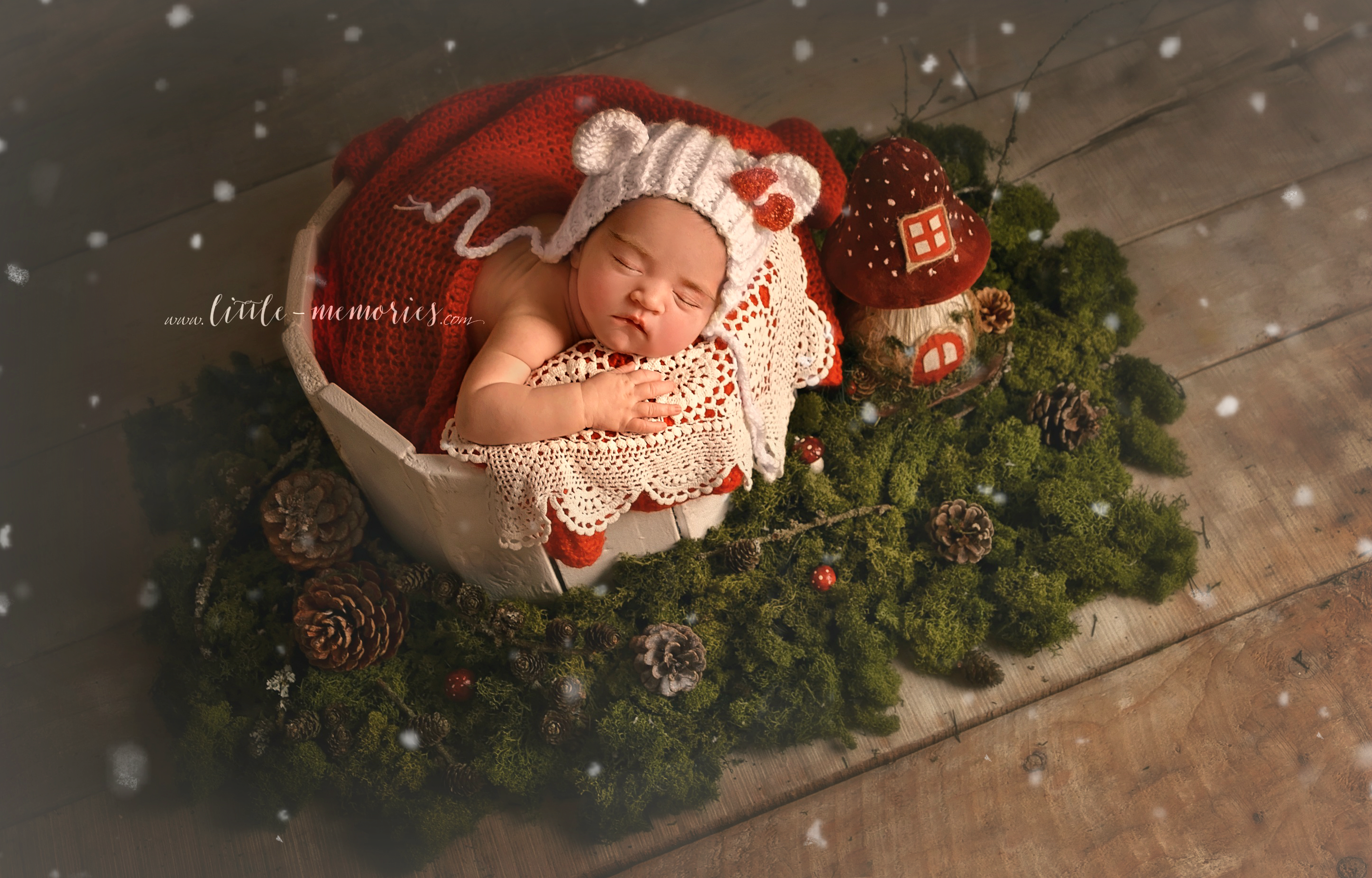 award winning newborn picture