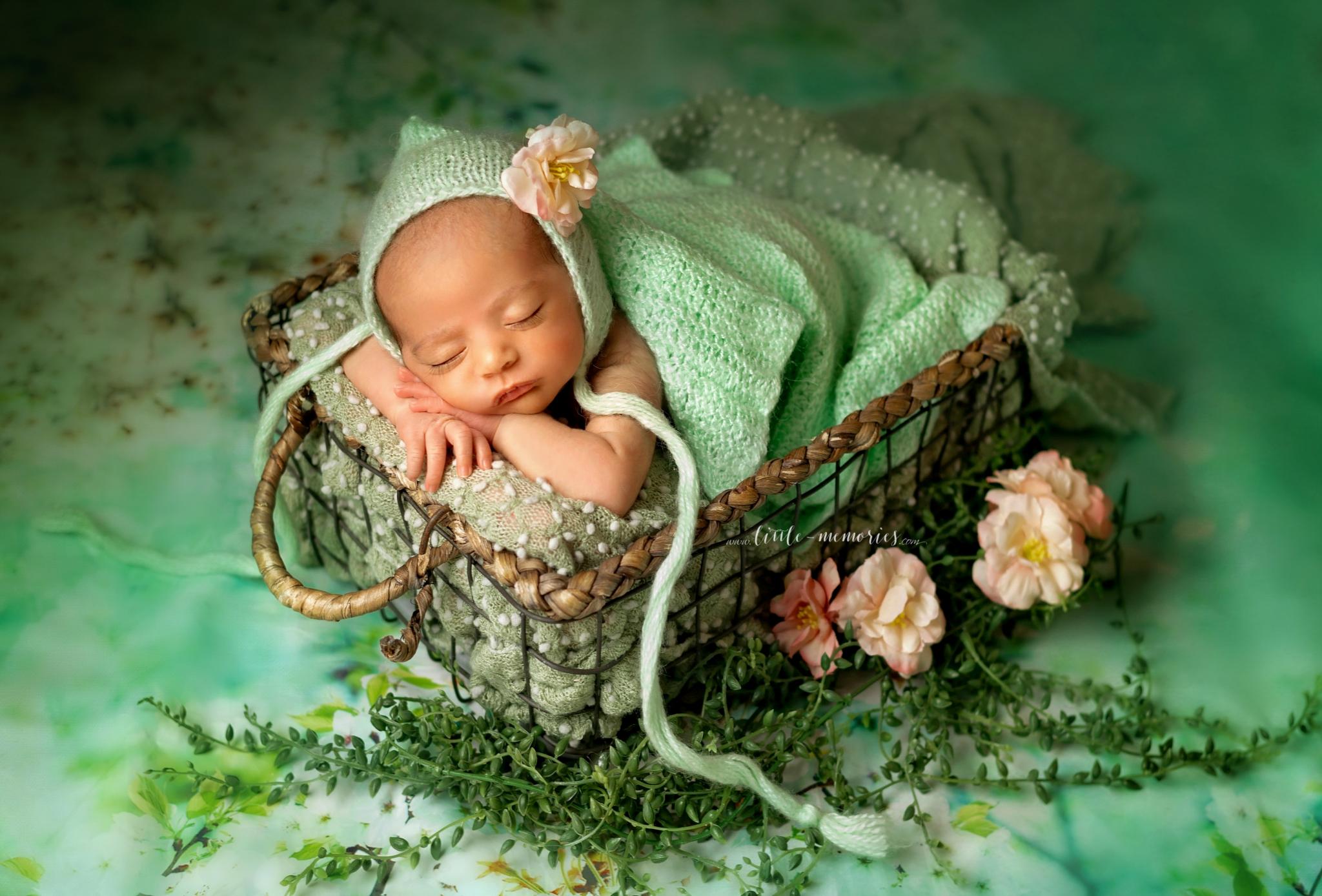 newborn photographer Londonf