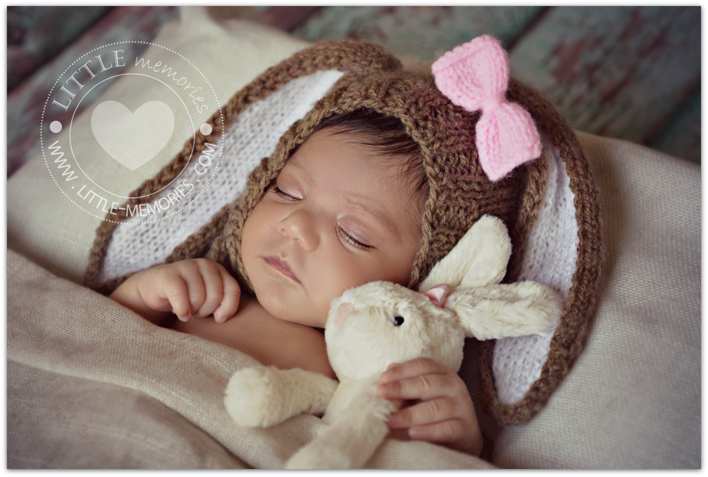 London  Newborn Session
