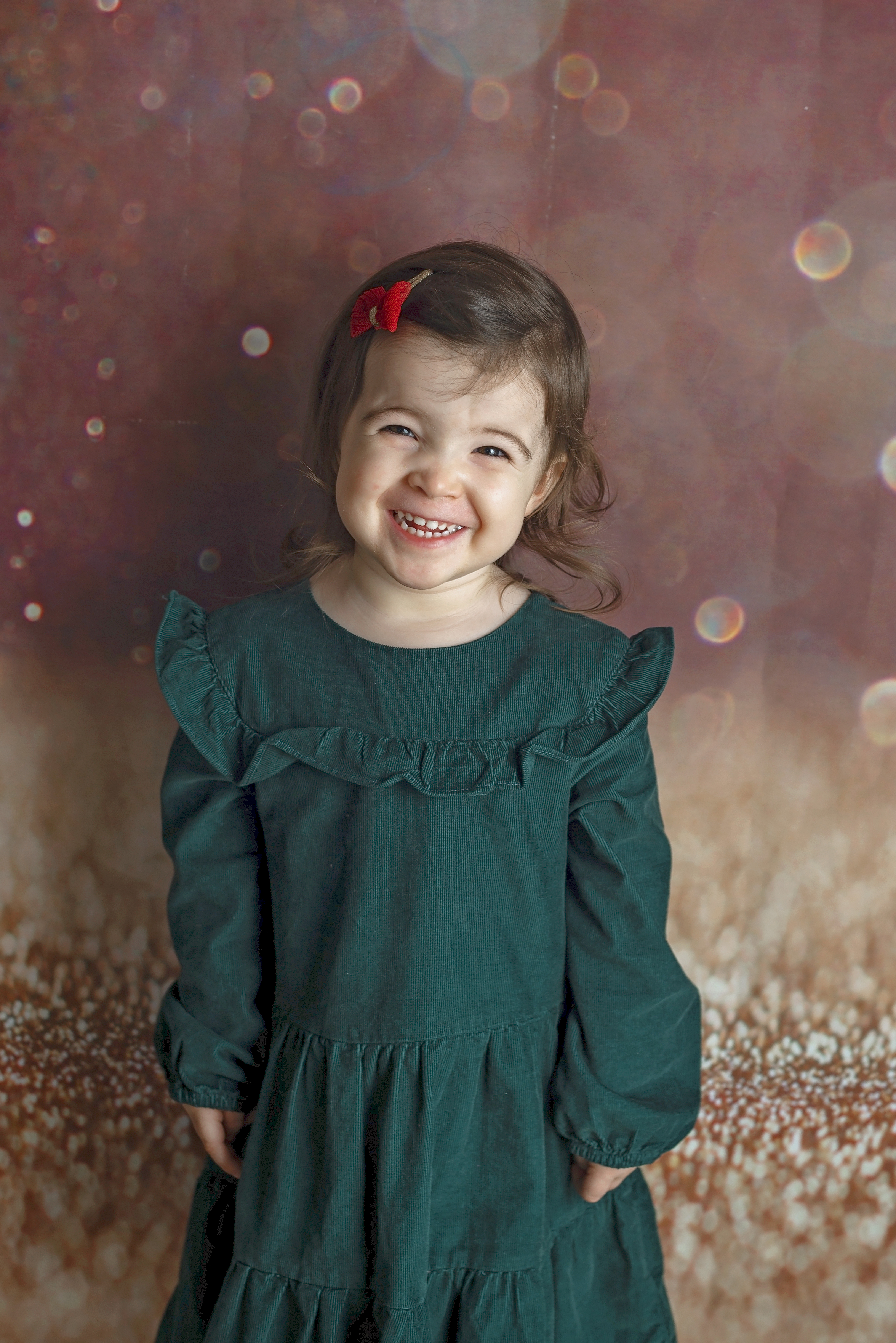 kids Christmas pictures