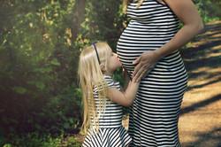 maternity session buckinghamshire
