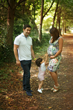 family session London