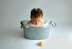 splash bath