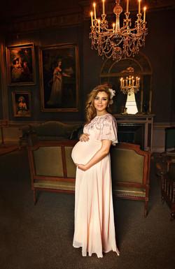 maternity session London