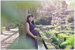 stoke podgest maternity session