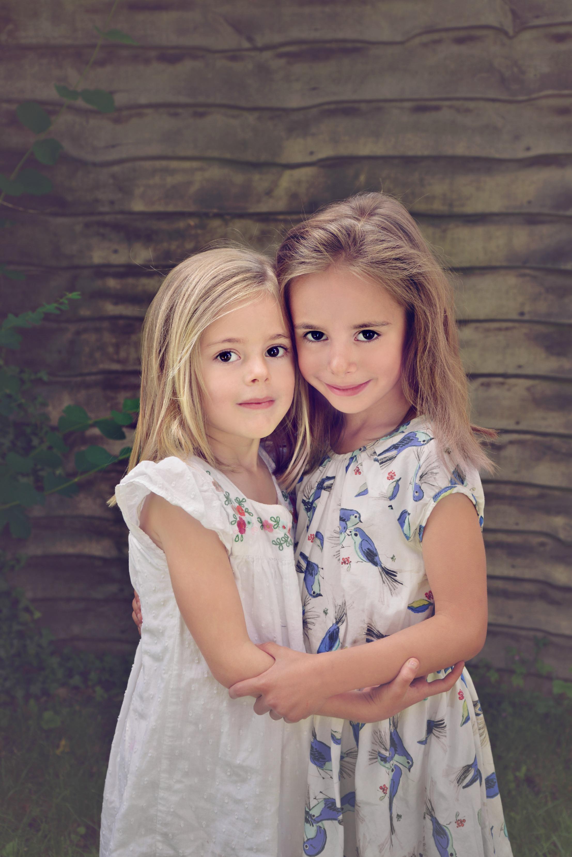 kids photo session london