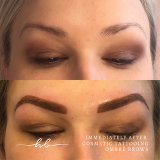 FRESH Ombre Brows