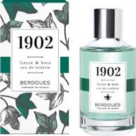 BERDOUES 1902 -  Lierre & Bois  - Edt