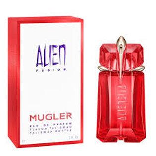 Mugler - Alien Fusion - Edp