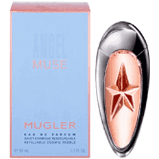Mugler - Angel Muse - Refillable Cosmic Pebble