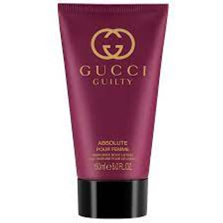 Gucci - Guilty Absolute pour femme - Body Lotion