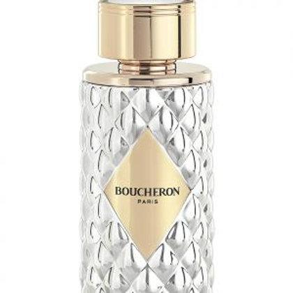 BOUCHERON - Place Vendome  White Gold