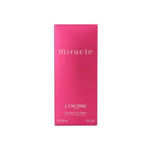 Lancome - Miracle - Body Lotion