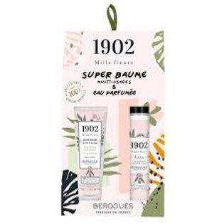 BERDOUES - Mille Fleurs - Super Baume & Eau Parfume