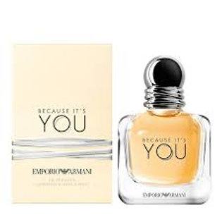 Emporio Armani - Because It's You - Edp