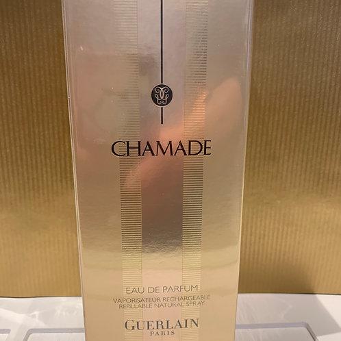 GUERLAIN - Chamade - Rechargeable Vaporisateur - Edp