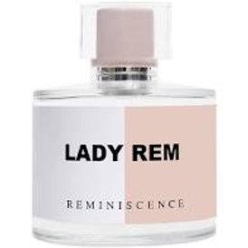 REMINISCENCE - Lady Rem