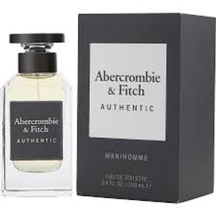 ABERCROMBIE & FITCH - Authentic - Edt