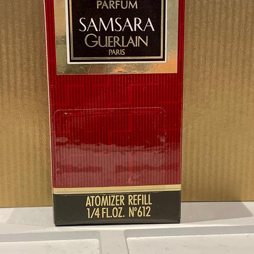 GUERLAIN - Samsara - Recharge Vaporisateur