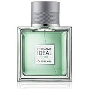 GUERLAIN -  L'Homme Ideal - COOL