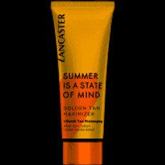 LANCASTER - Golden Tan Maximizer - After Sun