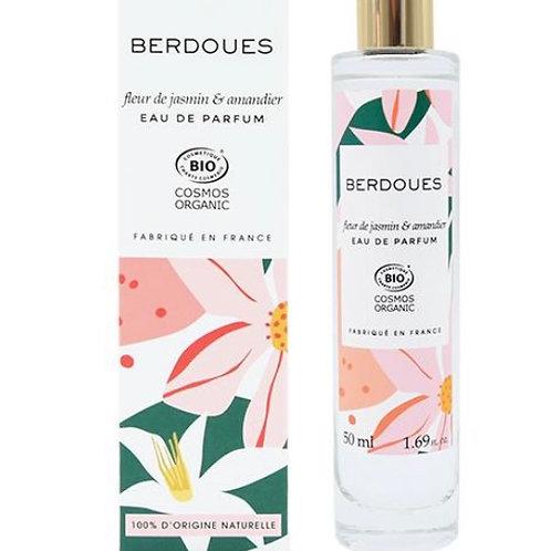 Berdoues - Fleur de Jasmin & Amandier - Edp