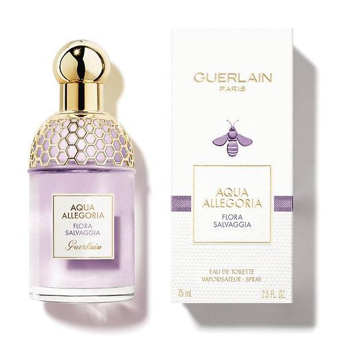 Guerlain - Aqua Allegoria - Flora Salvaggia - Edt