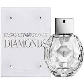 Emporio Armani - Diamonds - Edt
