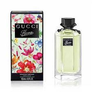 Gucci - Flora - Gracious Tuberose - Edt