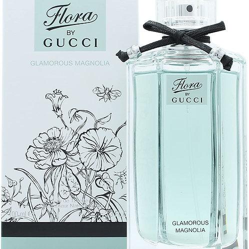 Gucci - Flora - Glamorous Magnolia - Edt