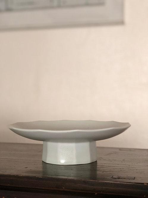 제기모양의 접시(중)_각형